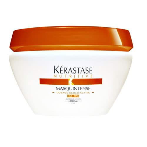 Kerastase Nutritive Masquintense Fins for fine hair 200ml - Original Formula by Kerastase