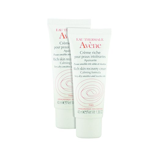 Avène Rich Skin Recovery Cream by Avene