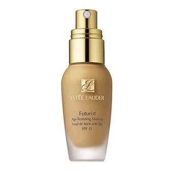 Estée Lauder Futurist Age-Resisting Makeup Broad Spectrum SPF 15