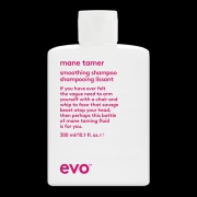 evo mane tamer smoothing shampoo by evo