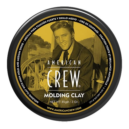 American Crew KING Molding Clay by American Crew
