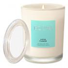 Ecoya Metro Jar Fragranced Candle - Lotus Flower