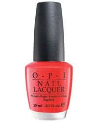 OPI Nail Lacquer - Mexico Collection, My Chihuahua Bites!