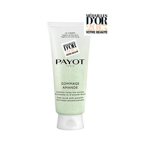 Payot Gommage Amande by Payot