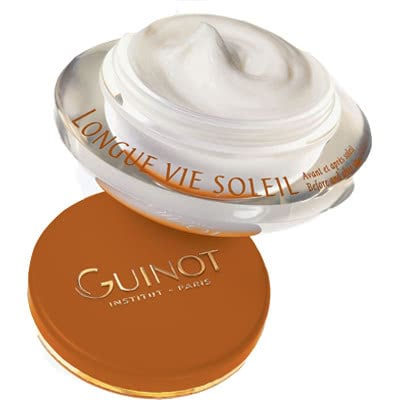 Guinot Before and After Sun Care for Face