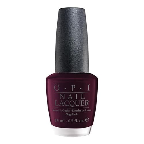 OPI Nail Lacquer - Russian Collection, Midnight in Moscow (Shimmer) by OPI