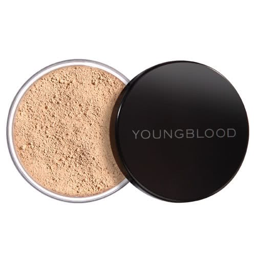 Youngblood Loose Mineral Foundation