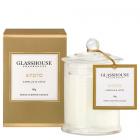 Glasshouse Kyoto Mini Candle - Camellia & Lotus 60g