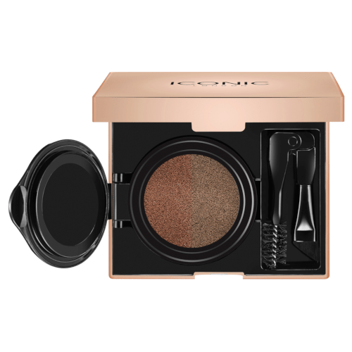 Iconic London Sculpt And Boost Eyebrow Cushion