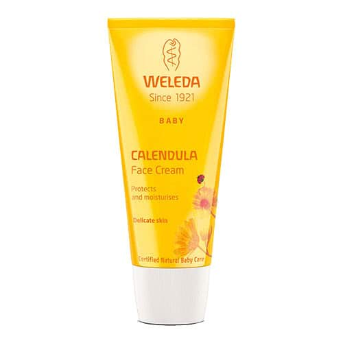 Weleda Calendula Face Cream by Weleda