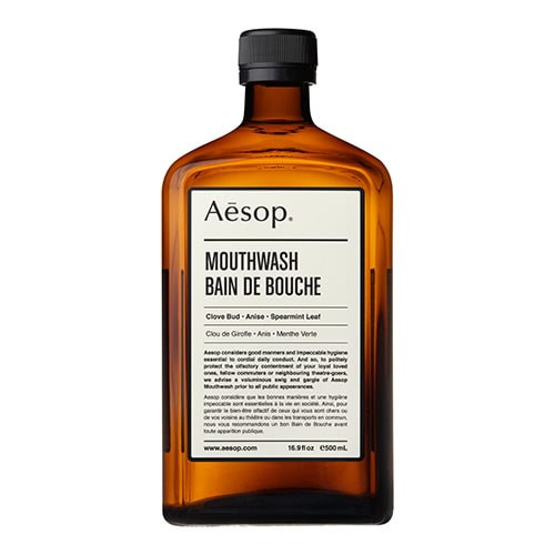 Aesop Mouthwash by Aesop