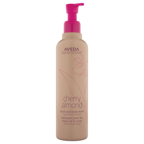 Aveda Cherry Almond Hand and Body Wash 250ml by Aveda