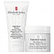 Elizabeth Arden Eight Hour Day And Night Essentials Kit by Elizabeth Arden