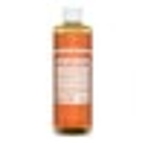 Dr. Bronner Castile Liquid Soap - Tea Tree 473ml