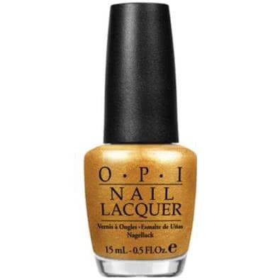 OPI Euro Centrale Nail Polish Collection-Oy-Another Polish joke!