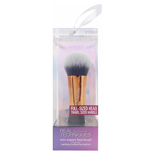 Real Techniques Mini Expert Face Brush by Real Techniques