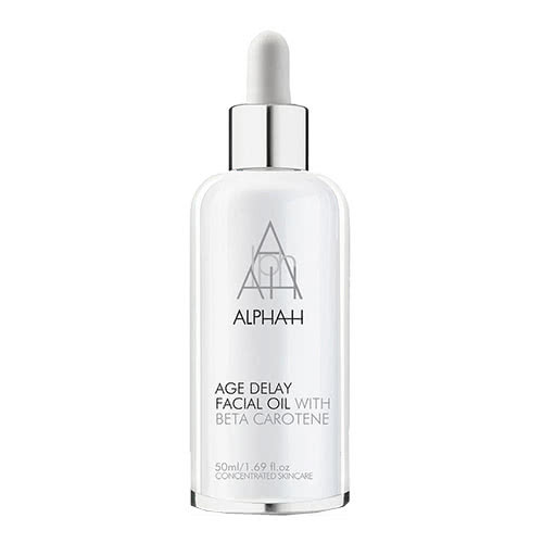 Alpha-H Age Delay Facial Oil with Beta Carotene by Alpha-H