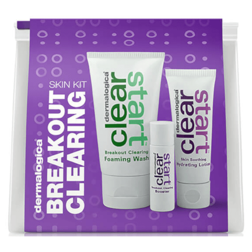 Dermalogica Clear Start Kit by Dermalogica