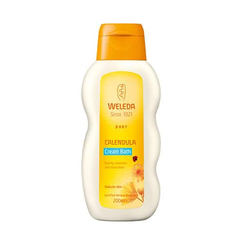 Weleda Calendula Cream Bath by Weleda