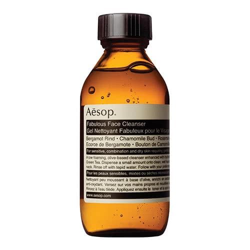 Aesop Fabulous Face Cleanser 100ml - 100ml by Aesop