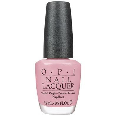 OPI Nail Polish - Got A Date To-Knight (Sheer)