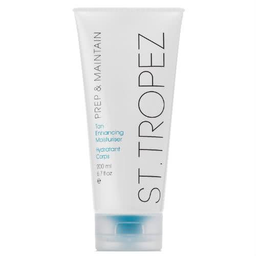 St Tropez Tan Optimiser Body Moisturiser