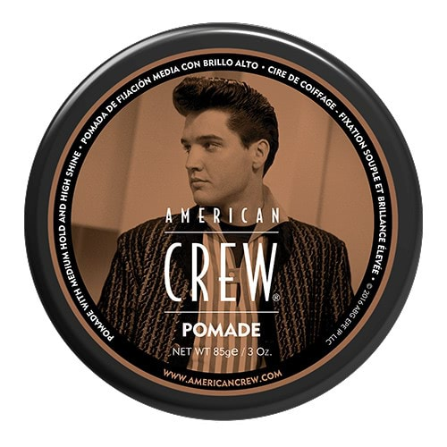 American Crew KING Pomade by American Crew