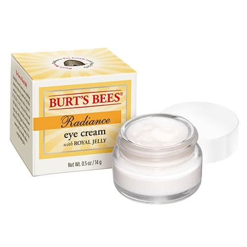 Burt's Bees Radiance Eye Creme with Royal Jelly by Burt's Bees