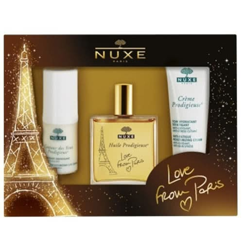 "Nuxe ""Love From Paris"" Limited Edition Gift Set by Nuxe"