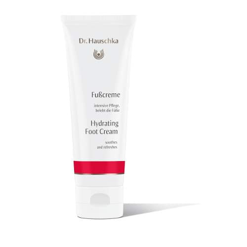 Dr Hauschka Hydrating Foot Cream by Dr Hauschka