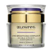 Dr LeWinn's Line Smoothing Complex S8 Double Intensity Night Cream
