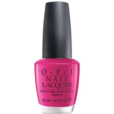 OPI Nail Lacquer - Australia Collection, Koala Bear-y