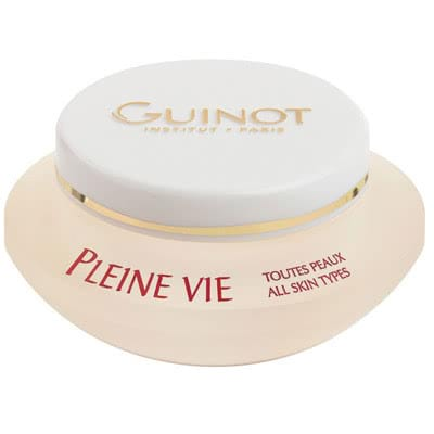 Guinot Youth Replenishing Cream: Pleine Vie