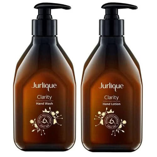 Jurlique Clarity Hand Wash & Lotion Duo by Jurlique