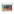 Kryolan 18 Eye Palette - V2 Brights by Kryolan Professional Makeup