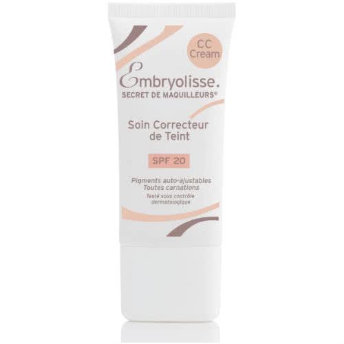 Embryolisse Secret de Maquilleur Complexion Correcting Care - CC Cream by Embryolisse