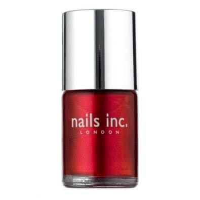 nails inc. Nail Polish - The Boltons