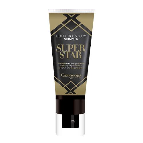 Gorgeous Cosmetics Superstar Liquid Shimmer