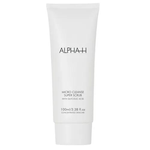 Alpha-H Micro Cleanse Super Scrub 100ml