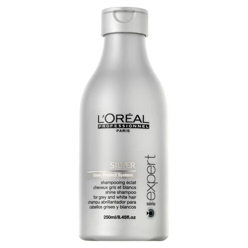 L'Oreal Pro Serie Expert Silver Clarifying Shampoo by L'Oreal Professionel