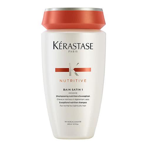 Kérastase Nutritive Irisome Bain Satin 1 Shampoo 250ml