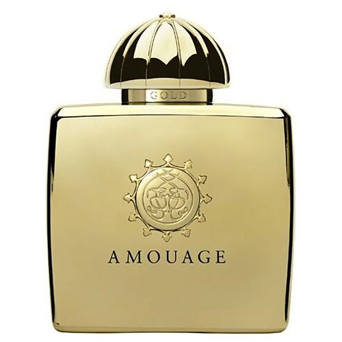 Amouage Gold Woman Eau De Parfum 100ml by Amouage