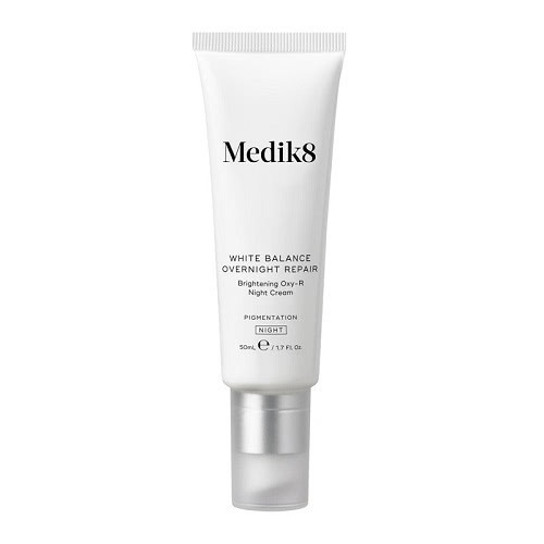 Medik8 White Balance Overnight Repair 50ml by Medik8