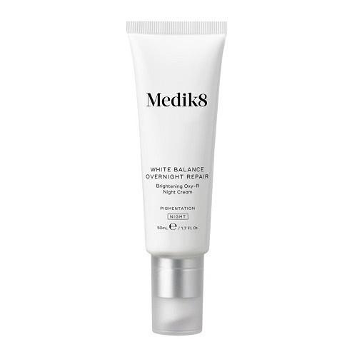 Medik8 White Balance Overnight Repair Serum 50ml