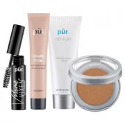 PUR Cosmetics Get Glowing Kit