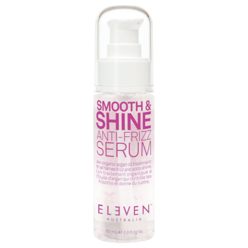 ELEVEN Smooth & Shine Anti-Frizz Serum - 60ml by ELEVEN Australia
