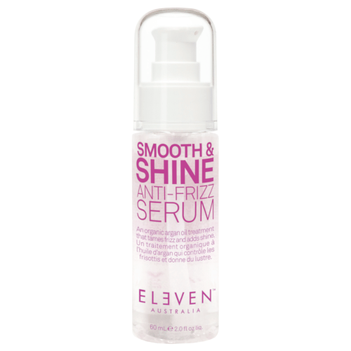 ELEVEN Smooth & Shine Anti-Frizz Serum by ELEVEN Australia