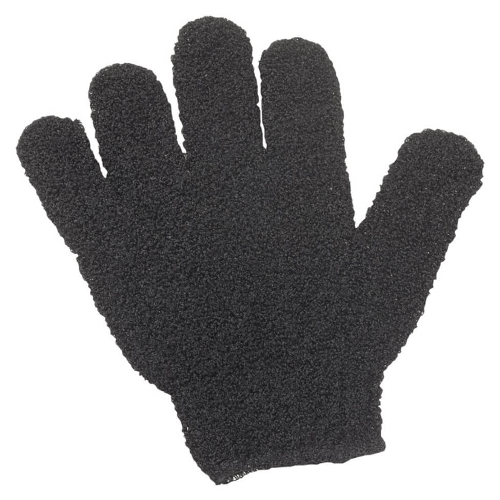 Silver Bullet Heat Resistant Glove One Size - Black  by undefined