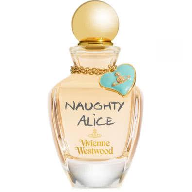 Vivienne Westwood Naughty Alice Eau de Parfum - 75ml