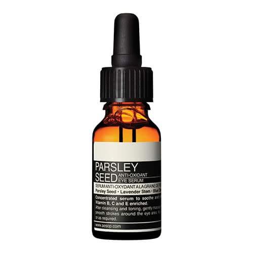 Aesop Parsley Seed Anti-Oxidant Eye Serum 15ml by Aesop